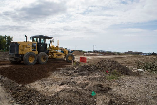 Sioux Falls Construction