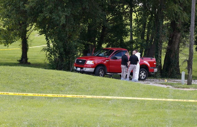 The Springfield Police Department is investigating a suspicious death in the 400 block of South Patterson Avenue on Monday, Sept. 10, 2018.