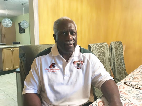 Rudy Hubbard led the Rattlers to the 1978 national championship. He'll partake in all the celebrations for the 40th anniversary of this landmark season.