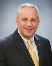 Lee Feldman, City Manager of Fort Lauderdale, is a finalist for Tallahassee city manager