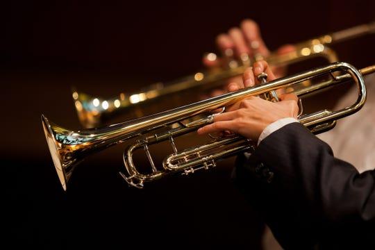 Opening the 24th Artist Series season on Sept. 16 will be the trumpet virtuoso Brandon Ridenour.