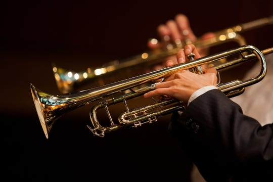 Opening the 24th Artist Series season on Sept. 16 will be the trumpet virtuoso Brandon Ridenour.