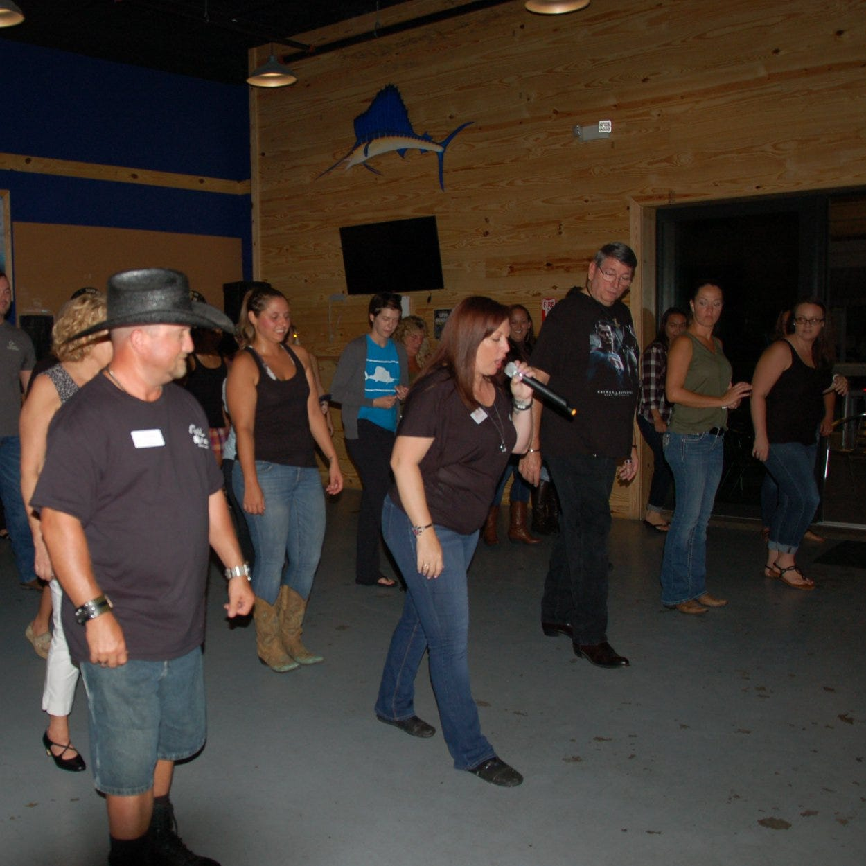 Line dancing isn't just about country music anymore | Laurie's Stories