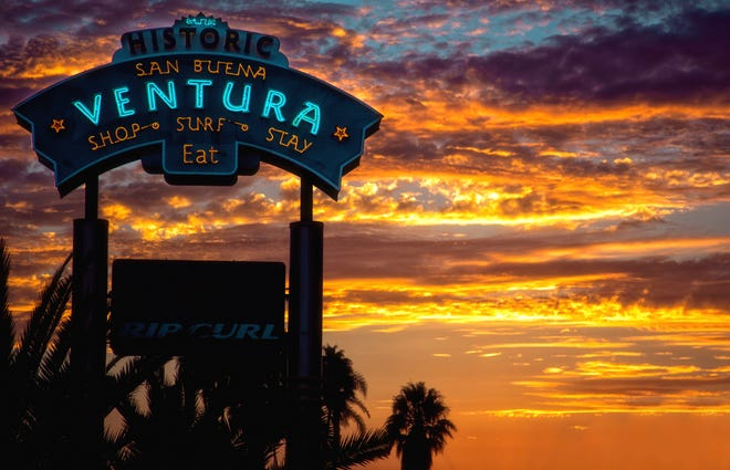 Ventura has become a cultural, retail, and residential district and visitor destination.