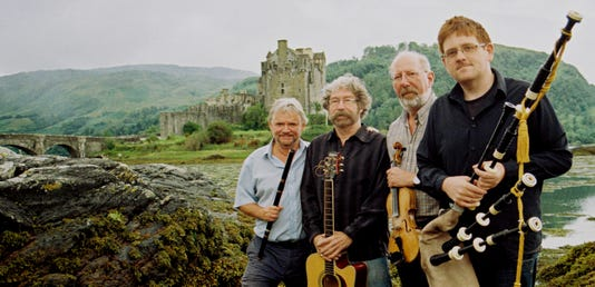 Tannahill Weavers 1