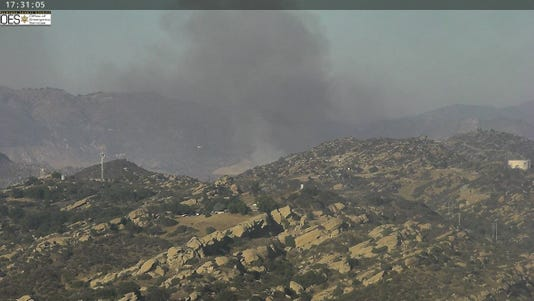 Rocky Incident Webcam 1