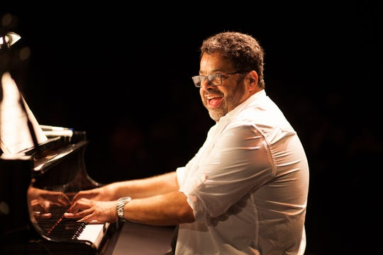 Grammy-winning Arturo O'Farrill Sextet performs as part of White Plains Jazzfest. Performances will be held throughout the city, Sept.  12-16.