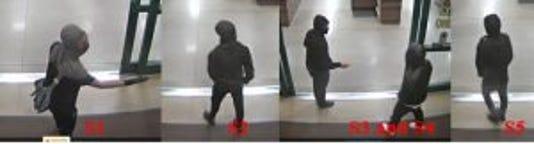 Cabelas Suspect Image