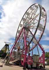 FOUNDER LIONS CLUB TEXAS OKLAHOMA FAIR: Sept 17 to 21. MPEC, 1000 5th St. founderlionsclub.com