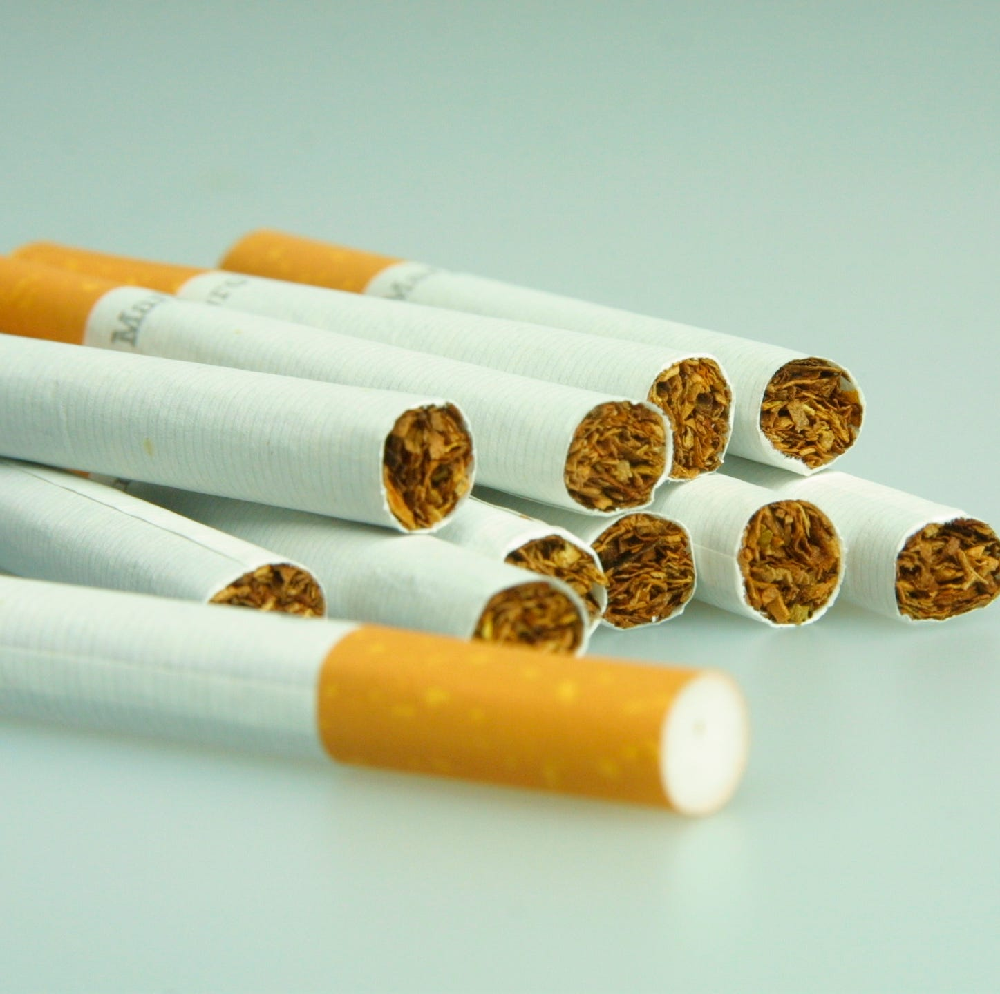 Reduce addiction, death by banning tobacco sales until age 21   Guest column