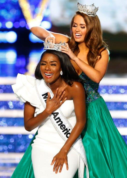 Ap Miss America A Ent Usa Nj
