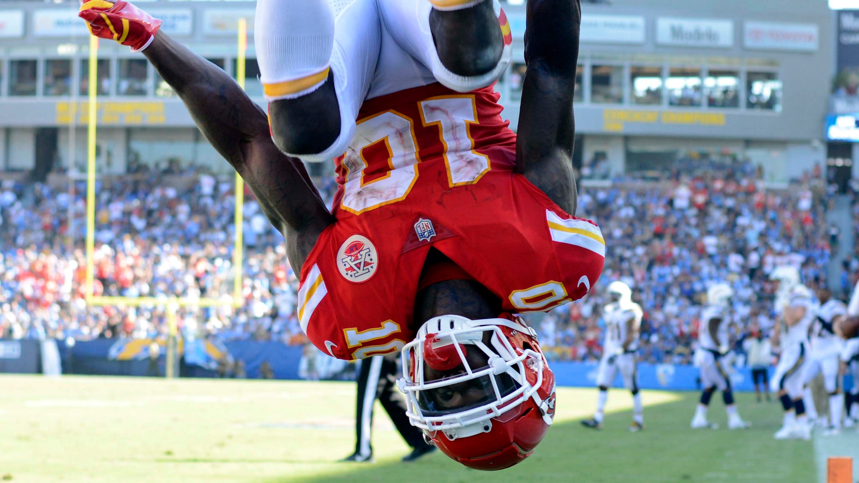 0aa9ec96641 NFL Week 1: 32 things we learned from all the games