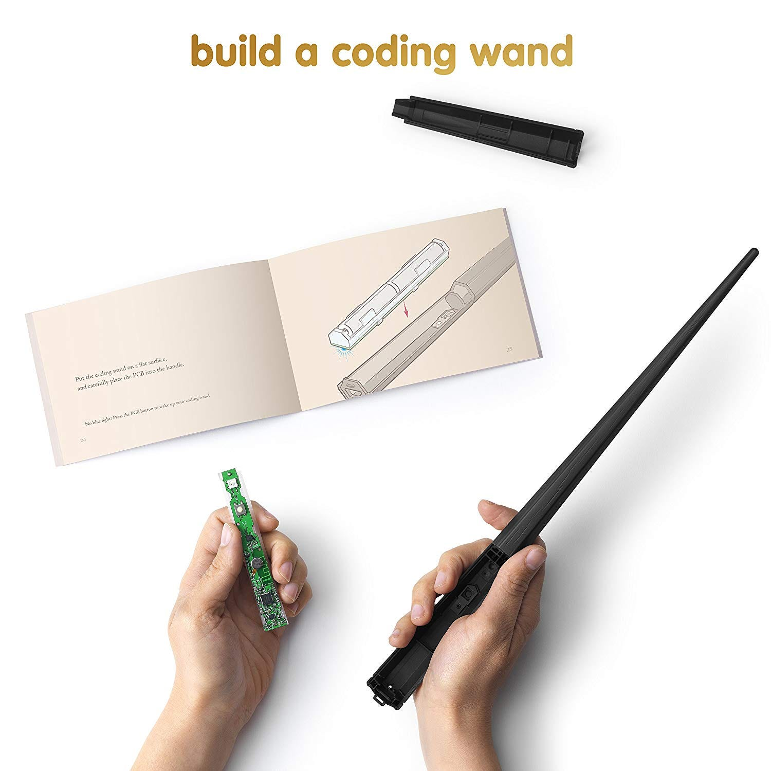 Kano Harry Potter Coding Kit