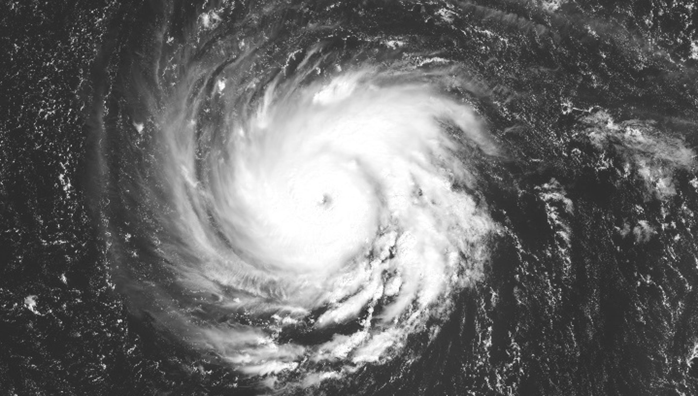 70d9a32f If Hurricane Florence hits as a Category 4 storm, the toll could be  devastating. Here's what could happen.