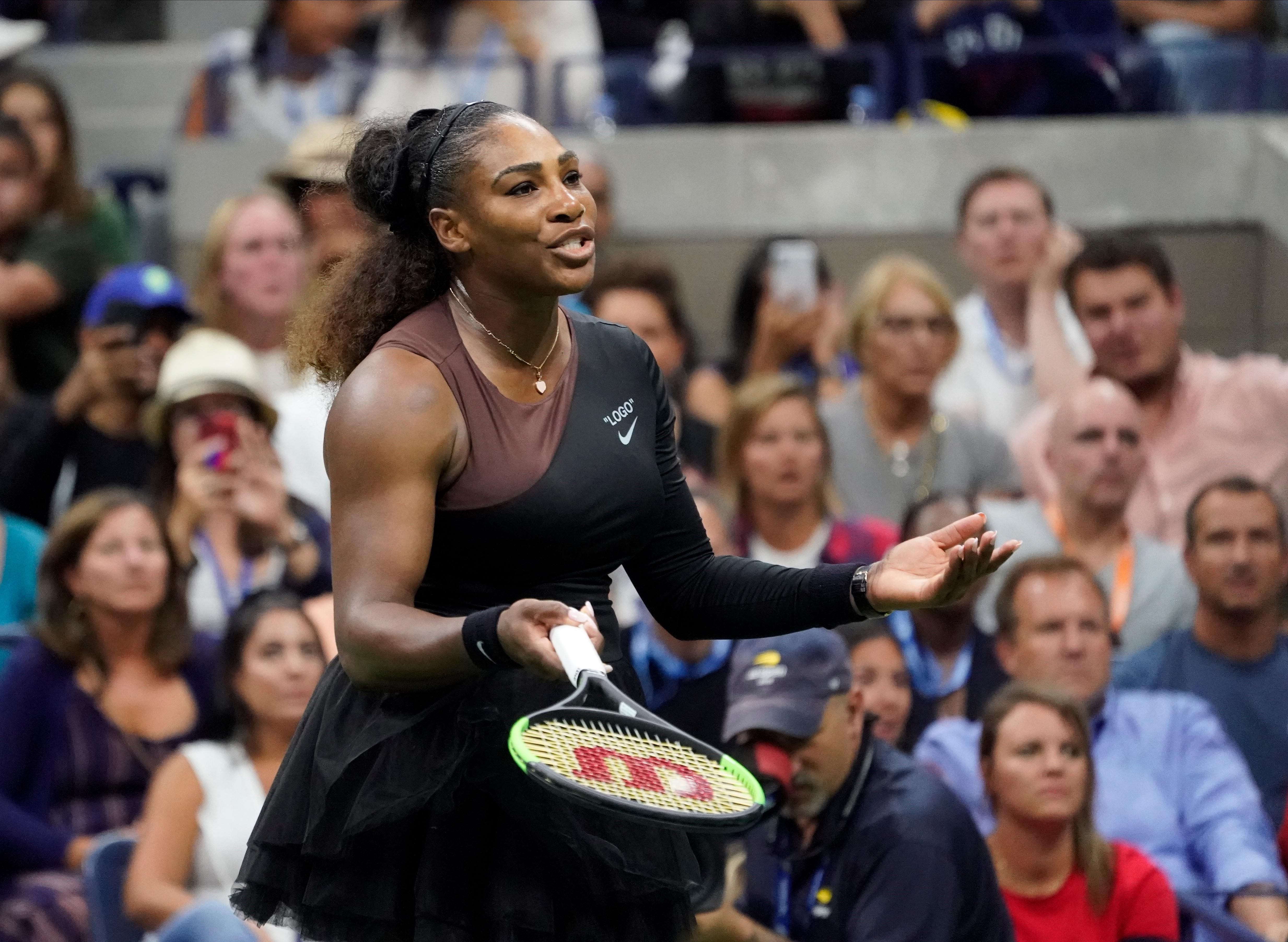 Novak Djokovic Umpire Should Not Have Pushed Serena Williams In Us Open Final News Heraldmailmedia Com