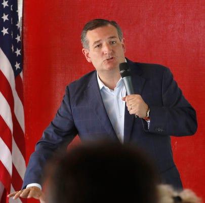 Ap Texas Senate Campaign A Eln Usa Tx