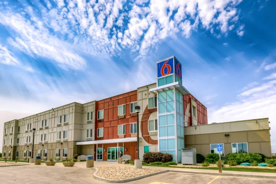 G6 Hospitality, parent company of Motel 6, will equip employees with personal safety devices.