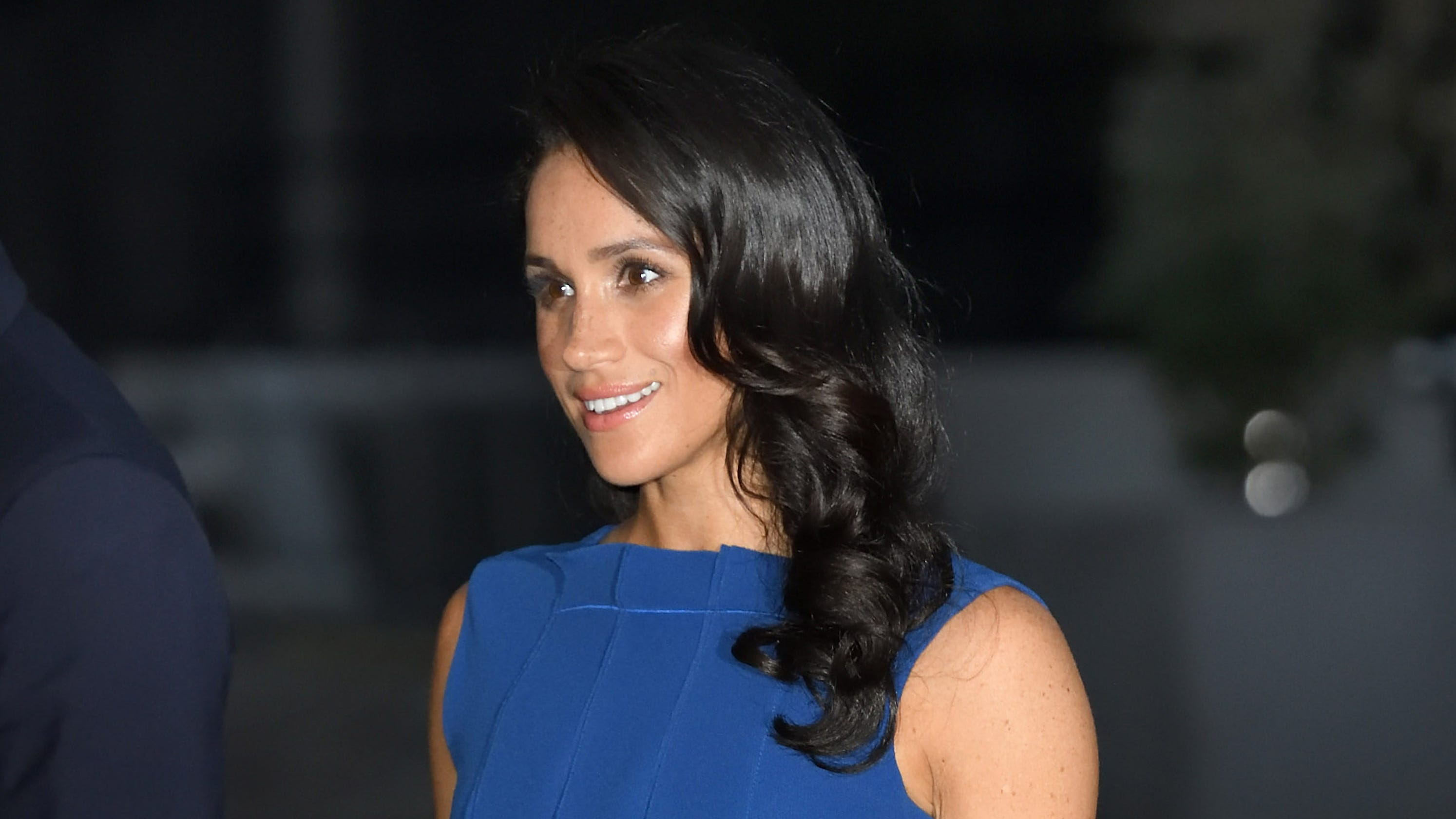 c5472f7c5c Is Duchess Meghan pregnant  Twitter and tabloids claim to know