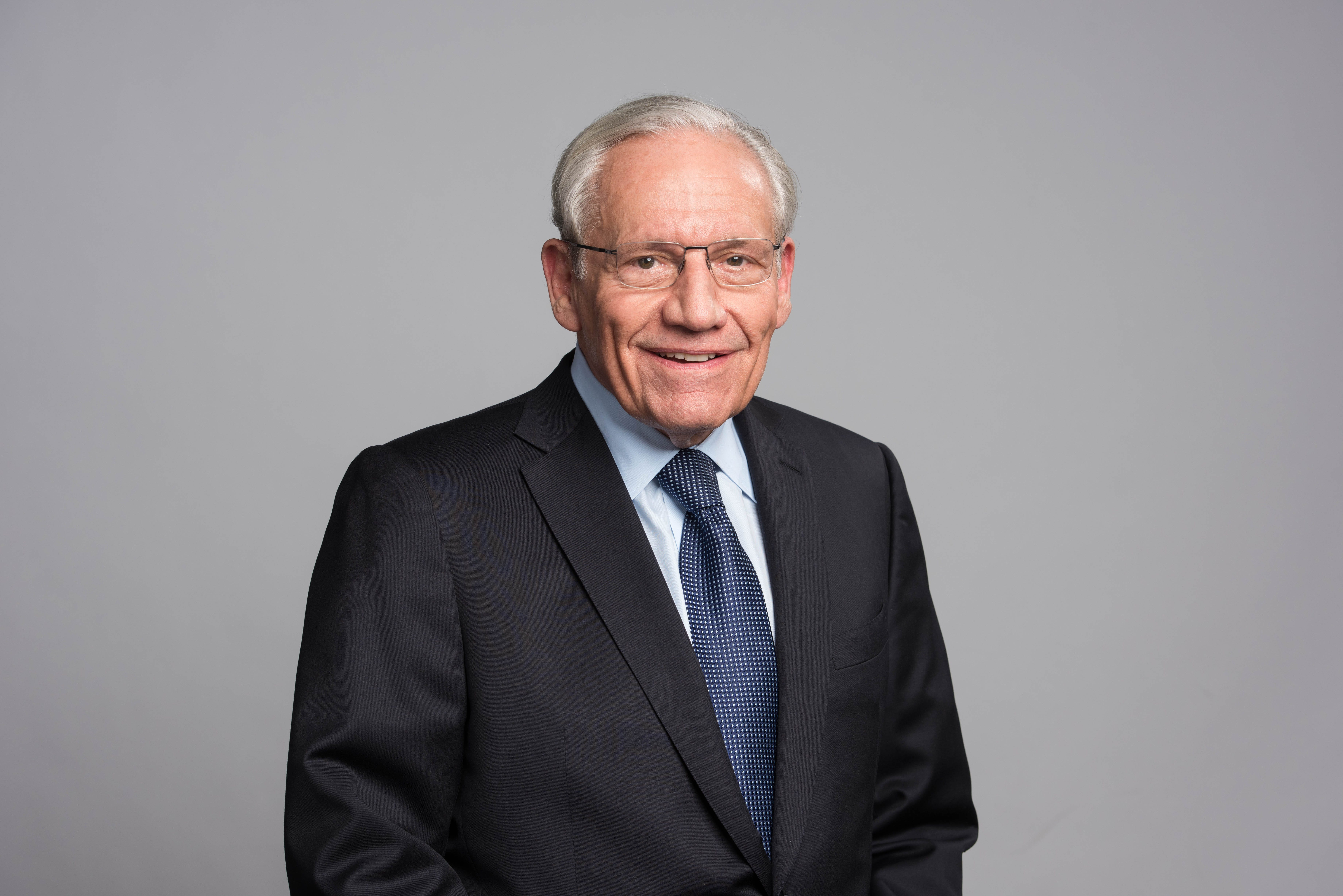 Bob Woodward on Donald Trump and 'Fear': Is it time to feel afraid?