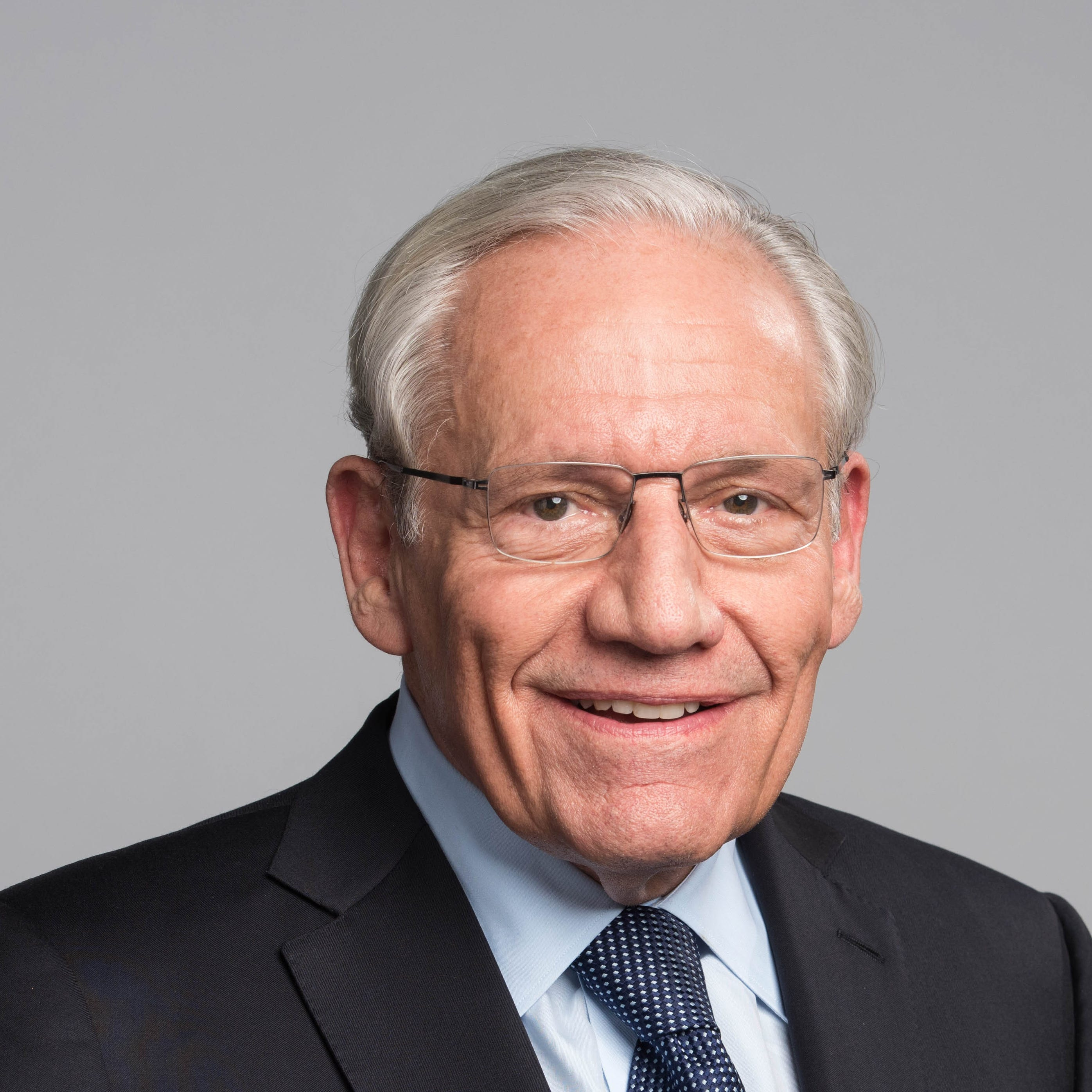 Bob Woodward in New York on Sept. 10, 2018.