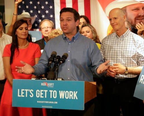 Ap Florida Republicans A Eln Usa Fl