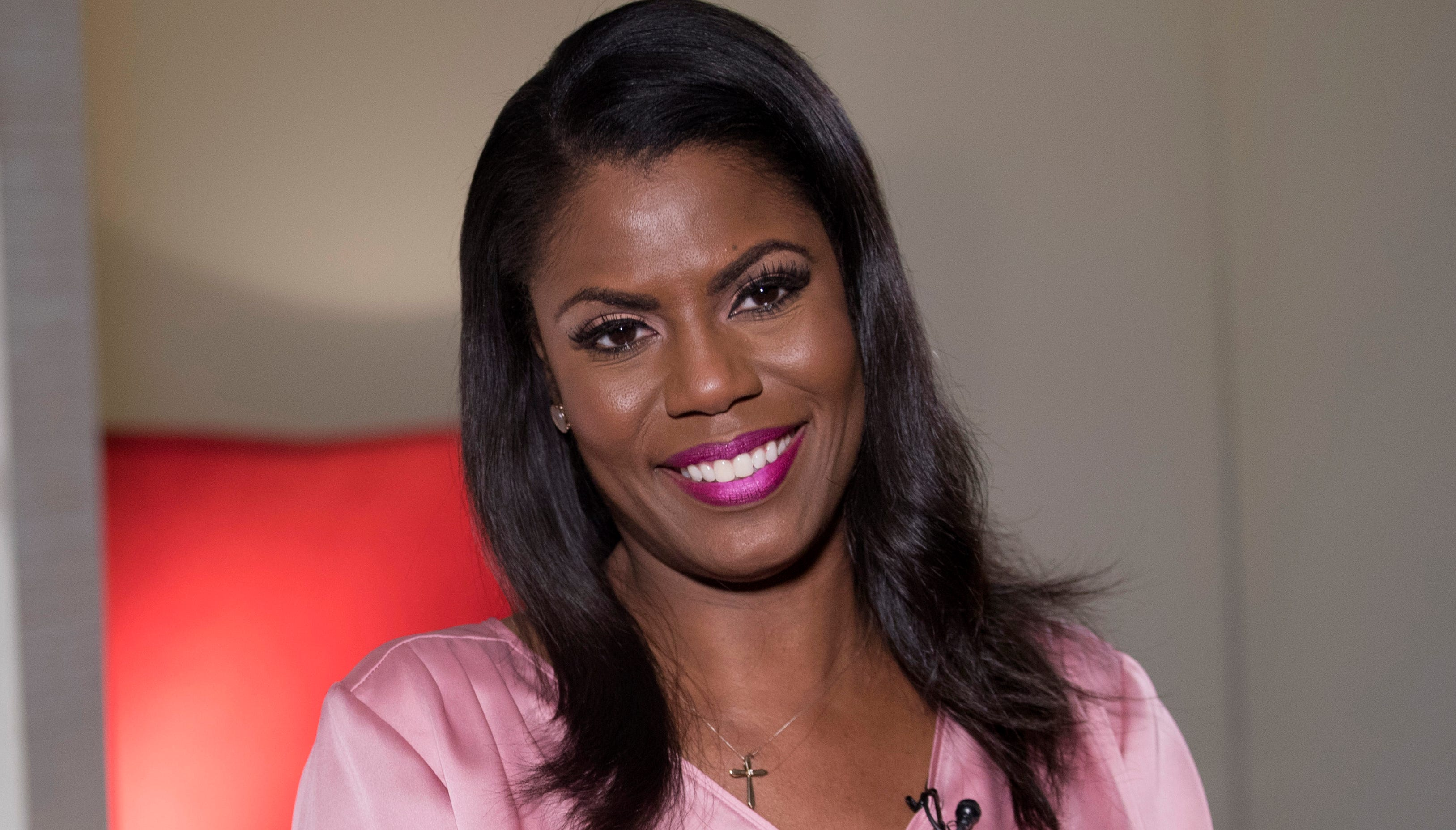 Omarosa tells 'The View' that Trump used expletive to describe Haiti back in early 2017