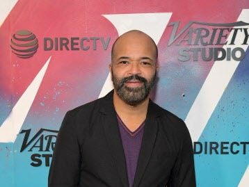 TORONTO, ON - SEPTEMBER 10: Jeffrey Wright stops by DIRECTV House presented by AT&T during Toronto International Film Festival 2018 at Momofuku Toronto on September 10, 2018 in Toronto, Canada.  (Photo by Charley Gallay/Getty Images for AT&T and DIRECTV ) ORG XMIT: 775223973 ORIG FILE ID: 1030621018