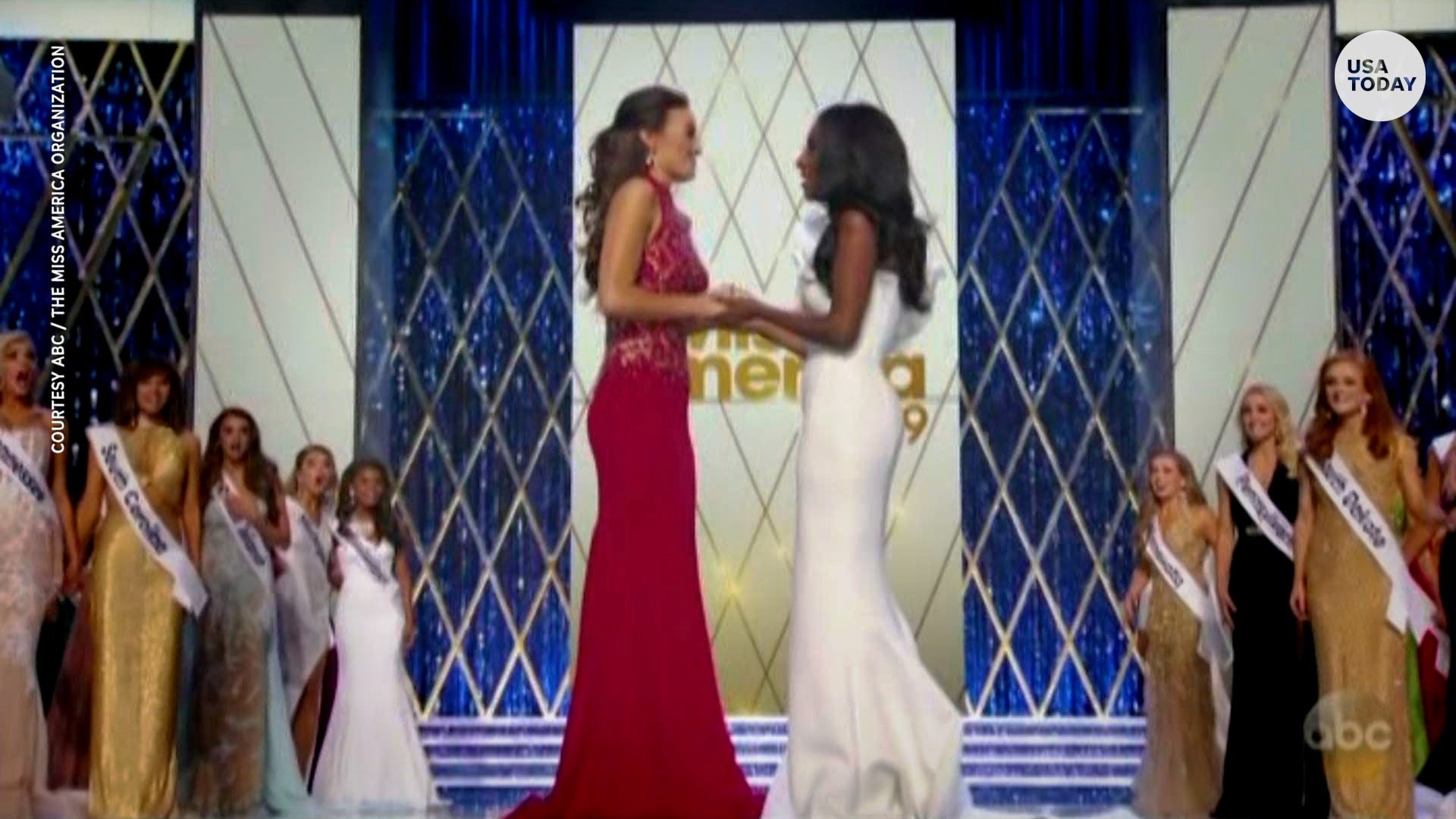 Miss America 2019: Twitter calls revised pageant a \'trainwreck\'