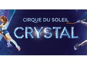 Win 2 Tickets and a gift card to Cirque du Soleil