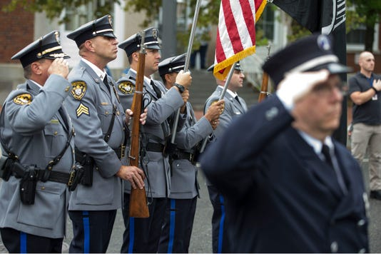 Toms River 911 Service