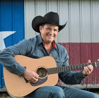 Tracy Byrd still going strong 25 years after first Abilene show