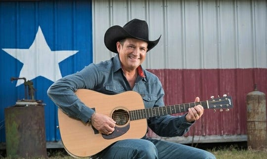 Country star Tracy Byrd will perform at the Montana State Fair Monday, July 29.