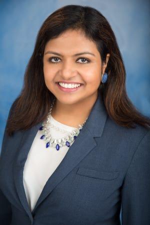 Dr. Kalpana Gorthispecializes in internal medicine, including geriatric and preventive medicine.