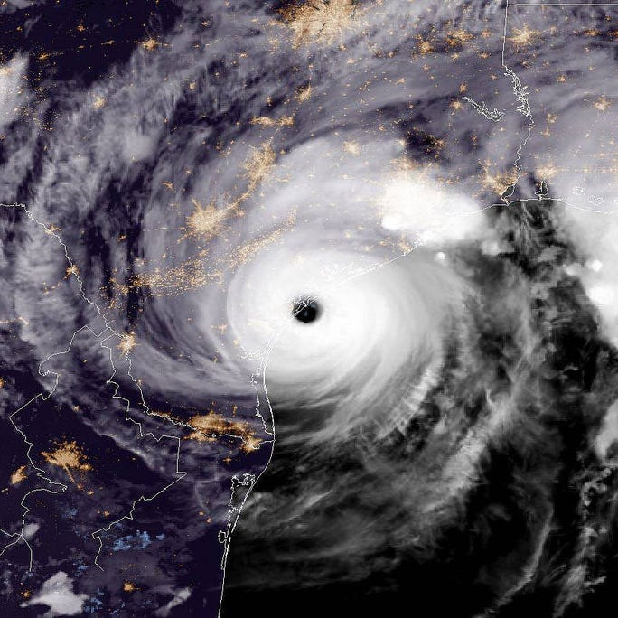 Hurricane season 2019: Here's how many major hurricanes are expected this year
