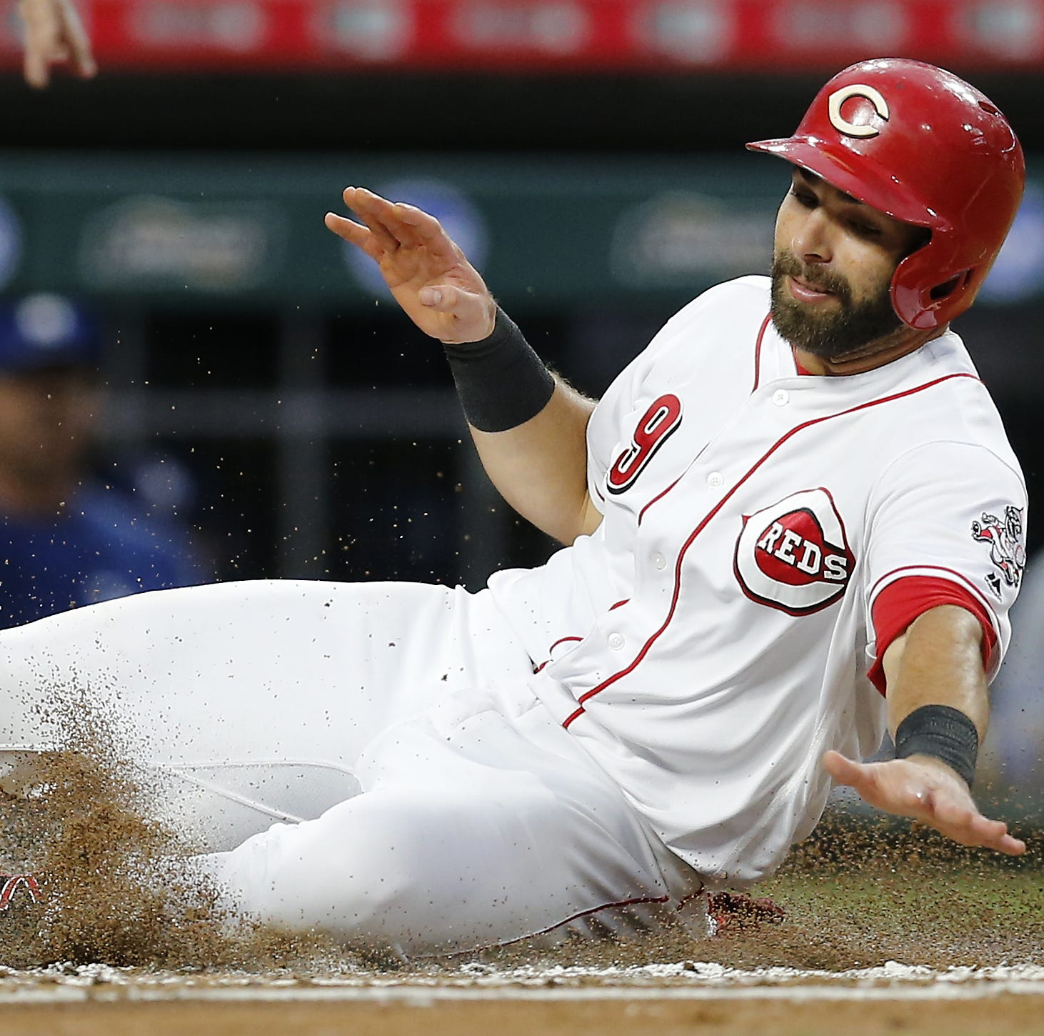 Cincinnati Reds greenlit for steal attempts in spring training; in-season focus different