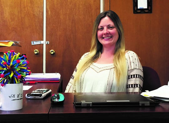 Jacqueline Conti Muratore, a mathematics teacher at Mount Saint Mary Academy in Watchung, was recently designated as a Tuva Data Science Fellow.