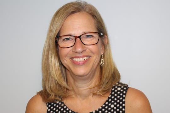Maria Mensinger, Assistant Principal/Dean of Students, Warren Middle School