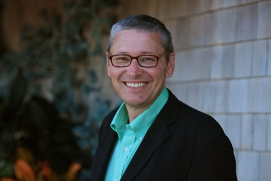 N. Gregory Mankiw of Wellesley Hills, Massachusetts, a new member of The Pingry School Board of Trustees.
