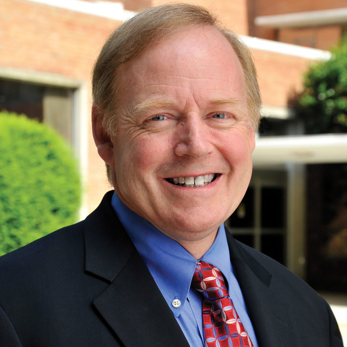 Ann Arbor native leaving Johns Hopkins to be CEO at Henry Ford Hospital