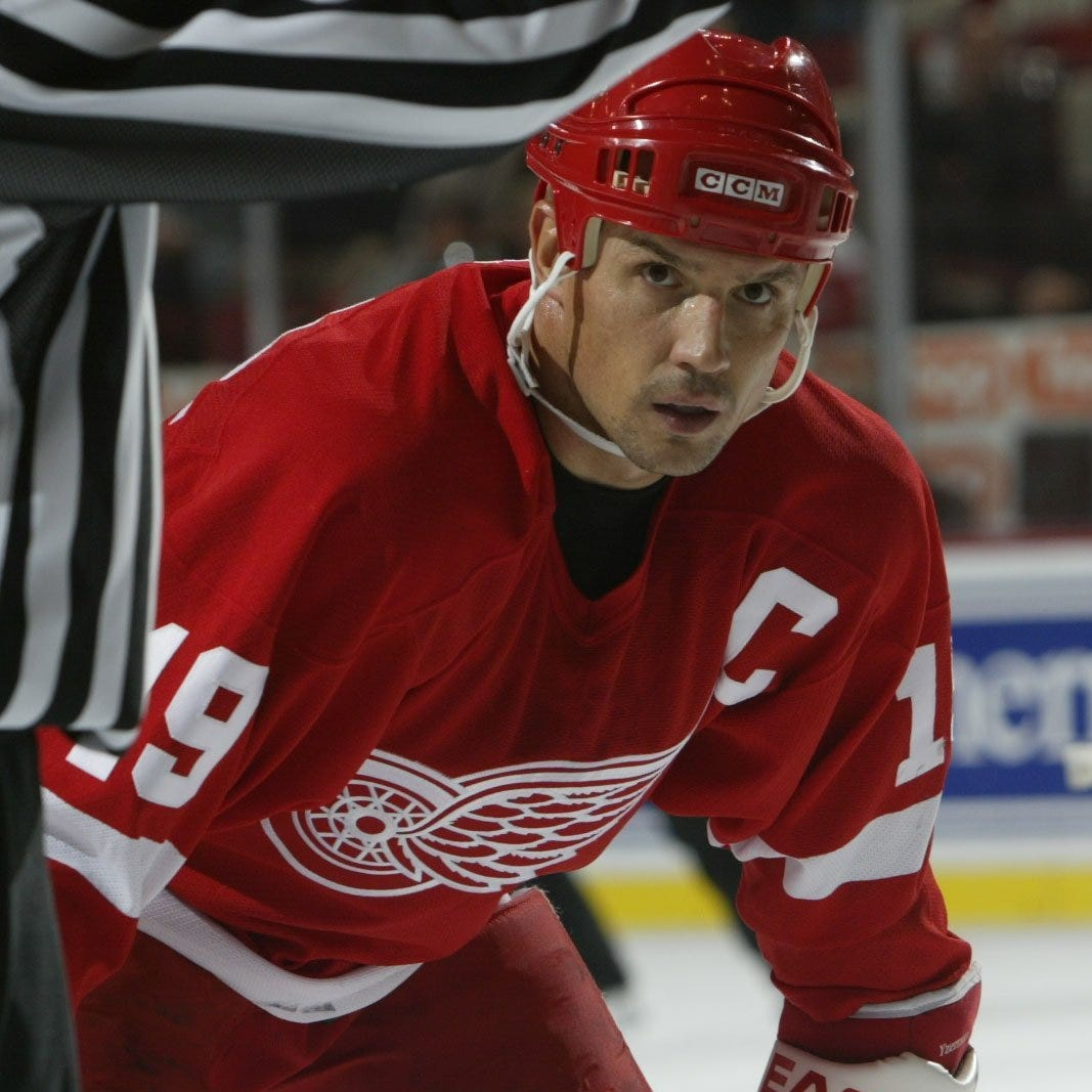Detroit Red Wings mailbag: Should Michael Rasmussen go back to juniors?