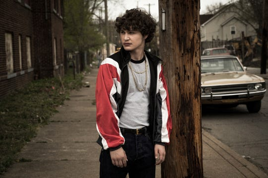 "Richie Merritt in ""White Boy Rick."""