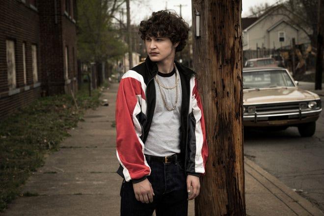 "Richie Merritt in ""White Boy Rick."""