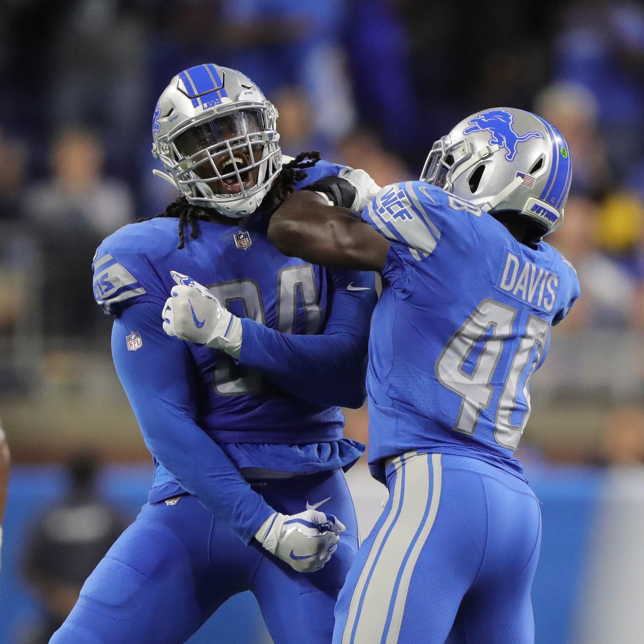 Detroit Lions mailbag: Time has come for team, Ziggy Ansah to part ways