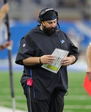 Detroit Lions' season-opener a sign of things to come?