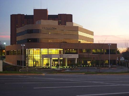 Bon Secours St. Francis Health System