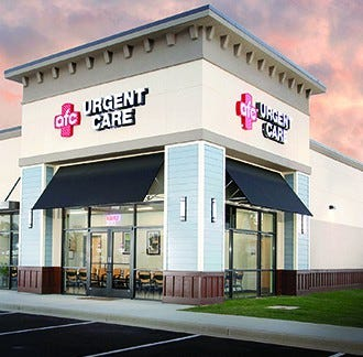 Urgent care centers, Blue Cross Blue Shield of South Carolina wrangle over coverage