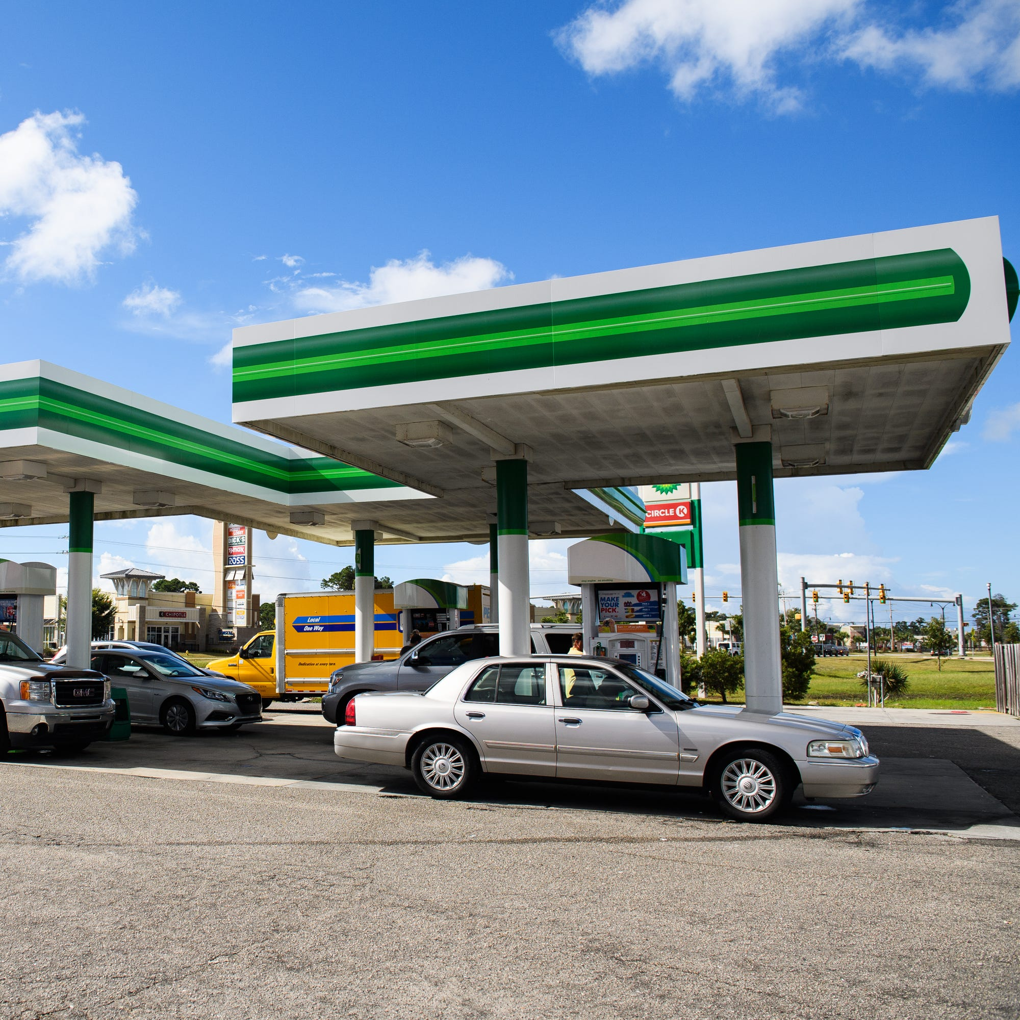 Hurricane Florence: How to report price gouging in South Carolina