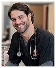 Dr. Jeff Harris