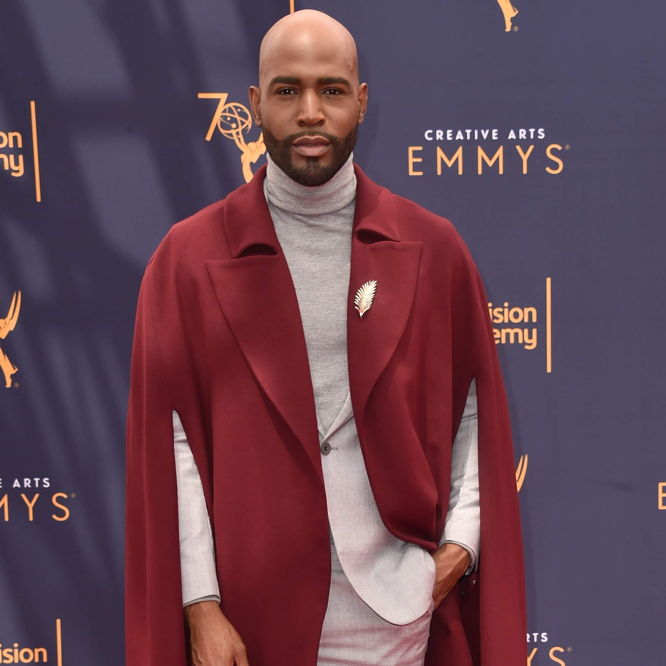 'Queer Eye' culture expert Karamo Brown will kick off Butler University lecture series