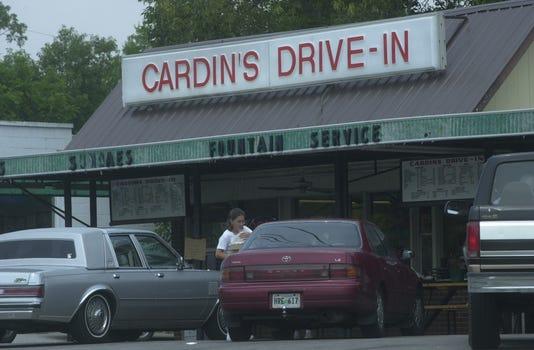 Cardins Pe 1